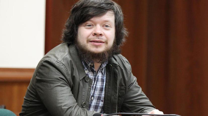 Оппозиционера Лебедева приговорили к 2,5 годам тюрьмы