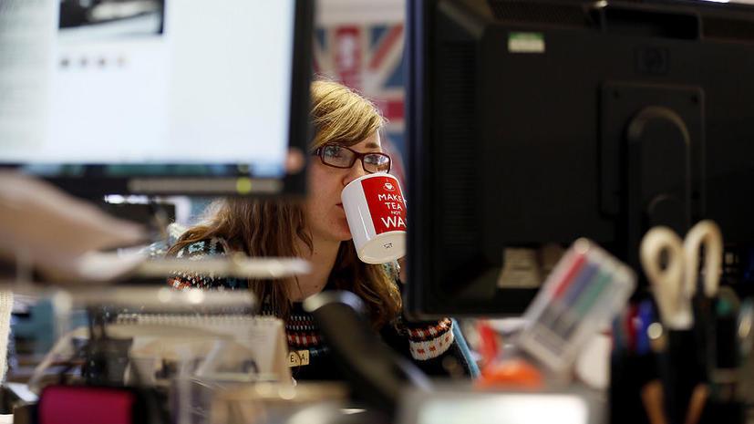 Один больной сотрудник в офисе может заразить за полдня половину коллег, установили ученые