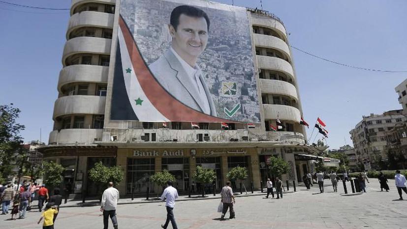 Всплеск насилия перед сирийскими выборами: теракт под Хомсом привёл к гибели 10 человек