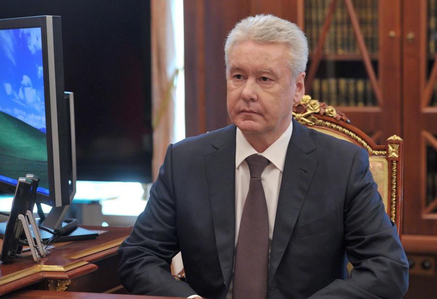 Сергей Собянин: Компенсации пострадавшим от задымления в метро составят не меньше 100 тыс. рублей