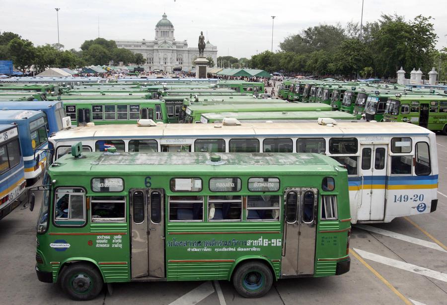 В результате ДТП в Таиланде пострадали 13 россиян, пятеро госпитализированы