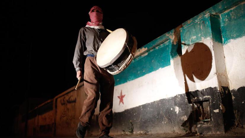 Эксперты: большинство сирийских боевиков исповедуют радикальный ислам