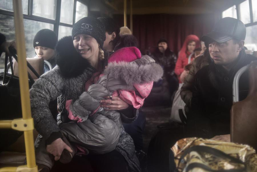 Эдуард Басурин сообщил, что у ДНР есть данные о подготовке Киевом провокации в Дебальцево