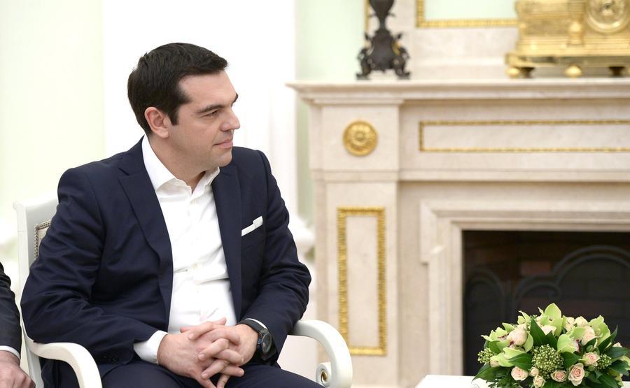Алексис Ципрас призвал греков проголосовать против ультиматума кредиторов