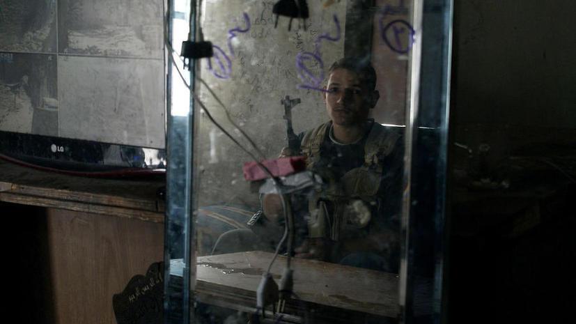 В Сирии погиб наёмник из Израиля, который воевал на стороне боевиков