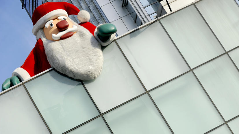 Канадским госслужащим опять разрешили праздновать Рождество