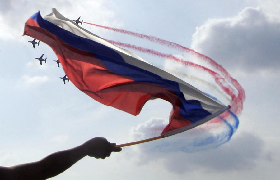 Французские СМИ: Москва покажет Парижу, как надо сопротивляться США