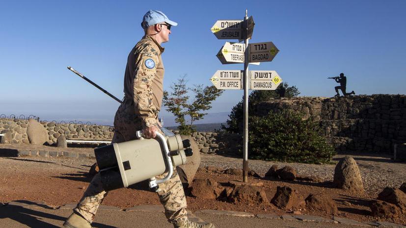The Washington Post: На чужой территории «теряются» не только российские солдаты