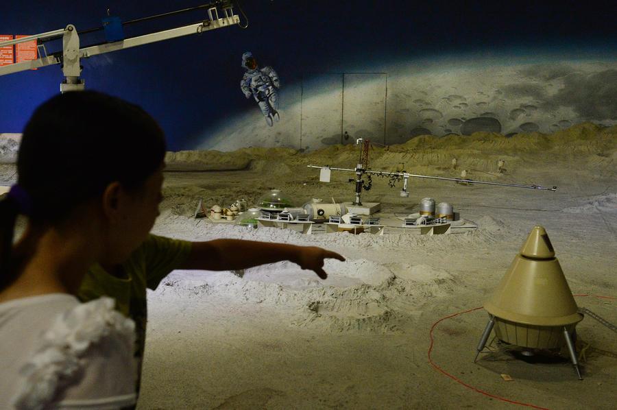 Селфи для инопланетян: ученые пошлют в космос забавные видео
