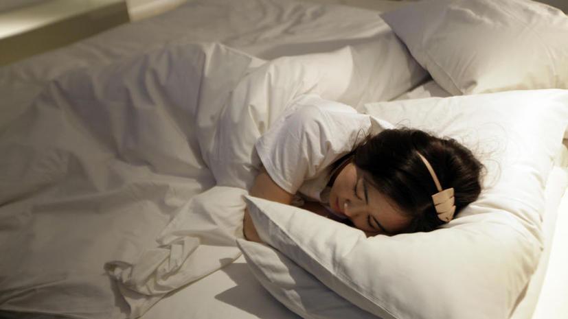 Исследование: Сон уменьшает забывчивость и улучшает память