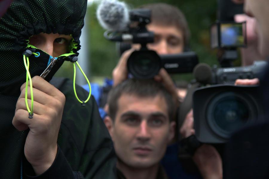 За публикацию экстремистских материалов российским СМИ будет грозить штраф до 1 млн рублей