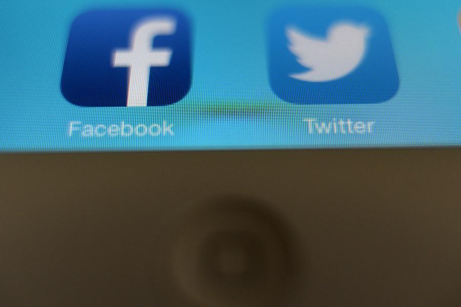 Google, Facebook и Twitter обяжут зарегистрироваться в Роскомнадзоре