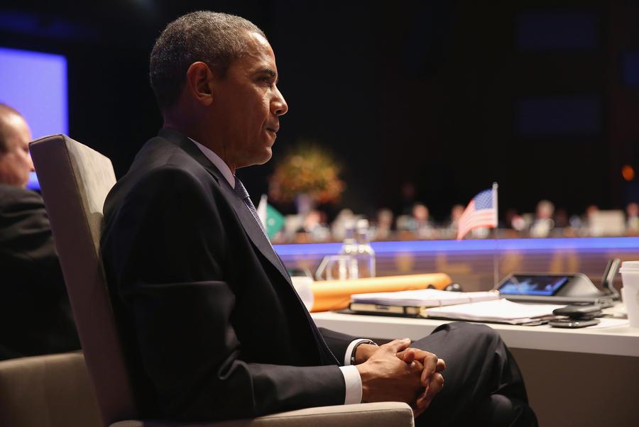 Обама призовёт конгресс запретить АНБ незаконную прослушку