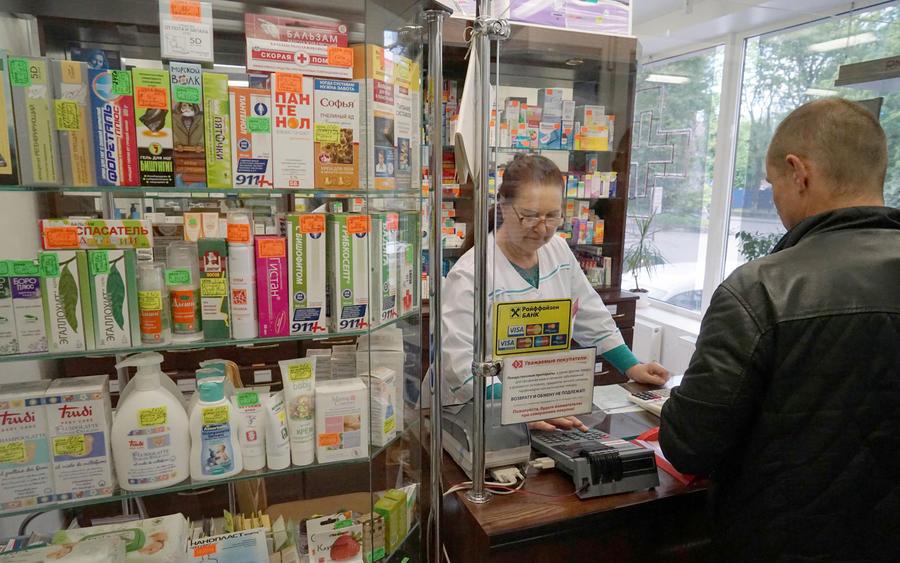 В Общественной палате предложили поднять штрафы за продажу лекарств без рецепта