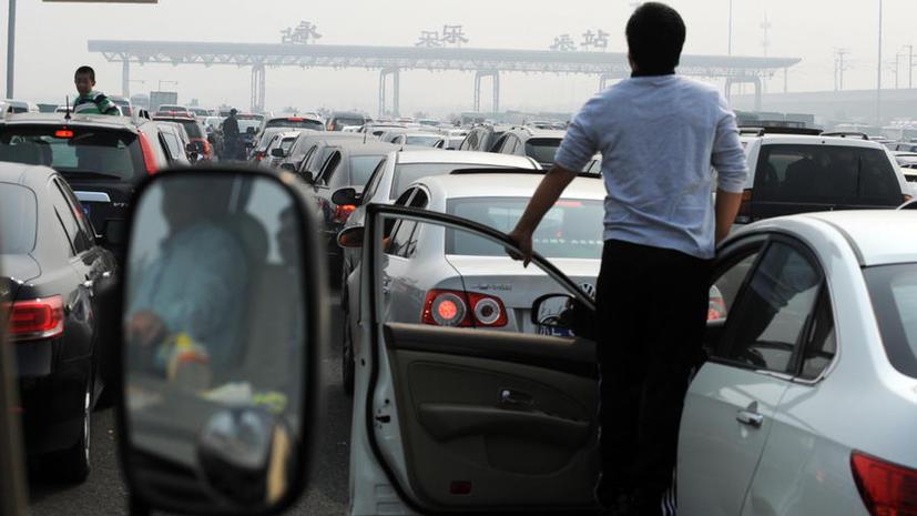 Заработок на колёсах: китаец жил за счёт страховых выплат после аварий