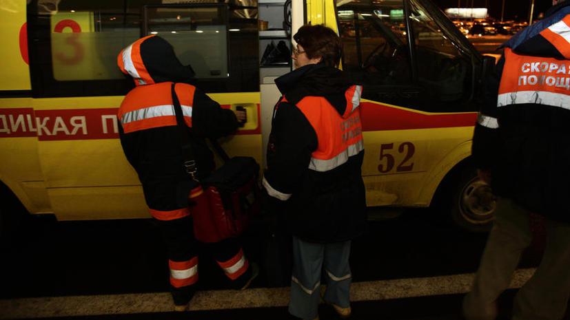 НАК: В ходе спецоперации в Дагестане убит один из организаторов теракта в Пятигорске