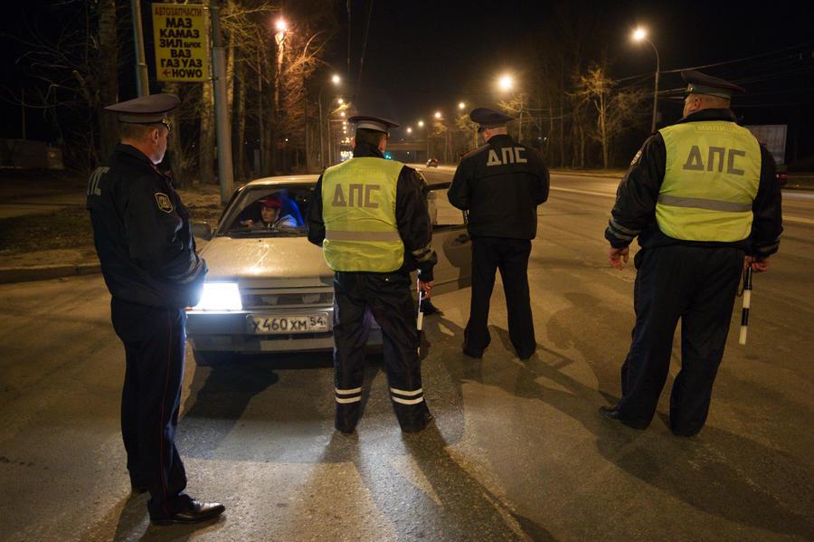 СМИ: Депутаты предлагают упростить процедуру освидетельствования нетрезвых водителей