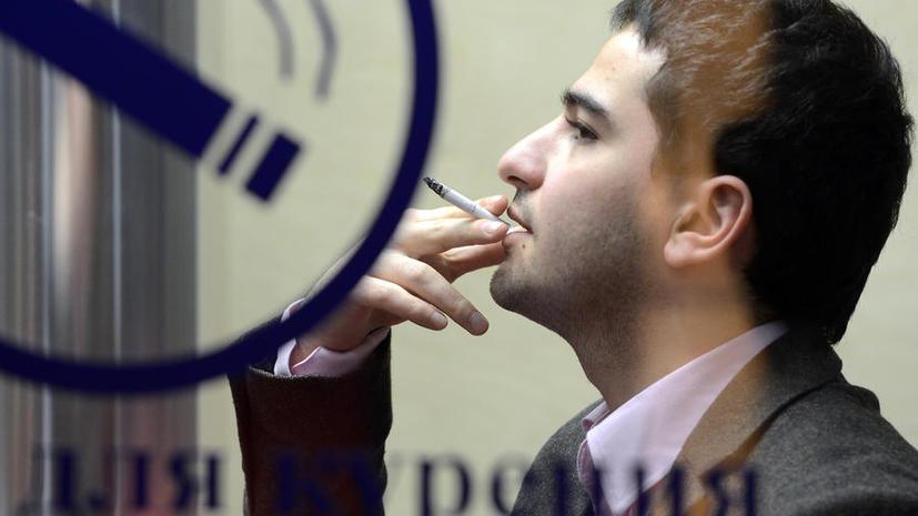 Госдума планирует ужесточить антитабачный закон: полный запрет рекламы табака и суровые штрафы