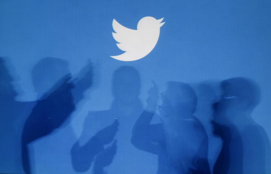 Исследование: Чем выше доход пользователей Twitter, тем больше политики в их постах