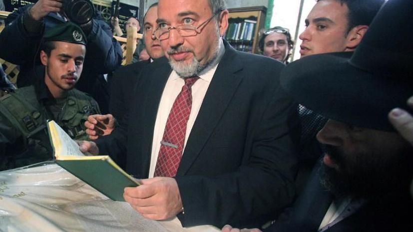 Глава МИД Израиля призвал оккупировать сектор Газа