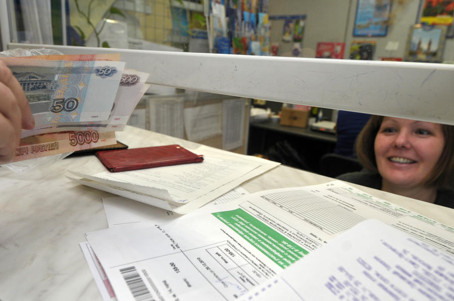Минстрой: Переход на авансовые платежи коснется лишь должников