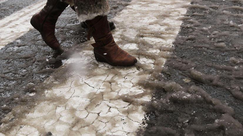 Пьяный гонщик сбил насмерть  двух женщин на пешеходном переходе в Москве