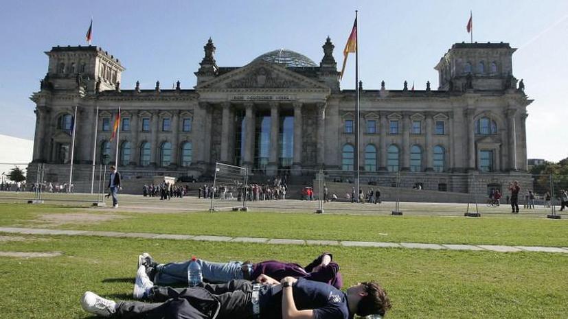 Стоимость туристического визита в Берлин увеличится: власти города вводят 5% налог на проживание в отелях