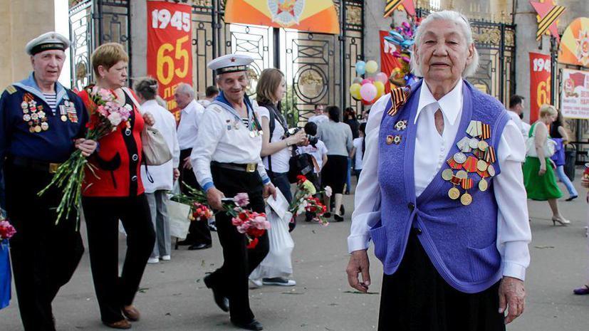 Внук ветерана ВОВ: Родину отстояла, но заслуженной награды пока не дождалась