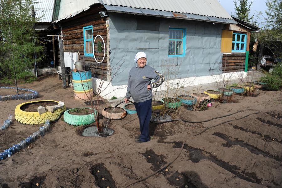 Депутаты Госдумы разрешили россиянам прописываться на дачах