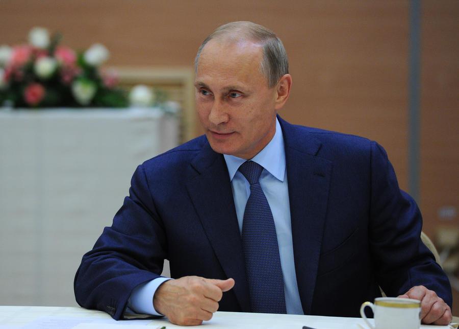Путин: Развивать внутренний туризм нужно через включение российских объектов в перечень ЮНЕСКО