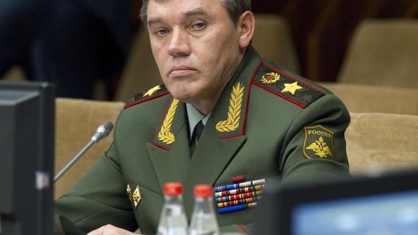 Россия поставит в Киргизию оружие на $1,1 млрд