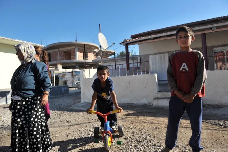 Из Восточной Европы в Ист-Энд: иммигранты заселяют районы британской столицы