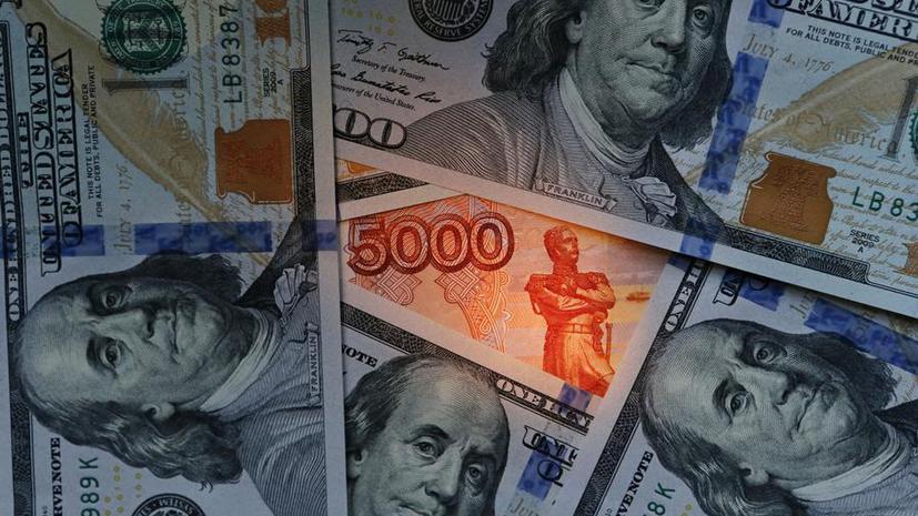 Эксперт: Послабления в отношении крымчан выгодны США в связи с подорожанием доллара