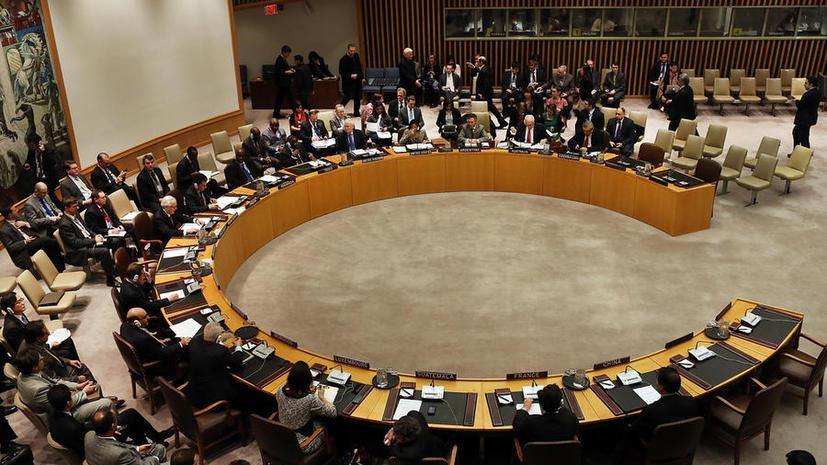 КНДР достались новые санкции от Совбеза ООН: все делегаты согласились наказать Пхеньян за ядерные испытания
