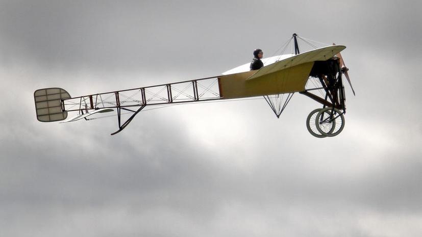 Власти Коннектикута вычеркнули имена братьев Райт из истории авиации