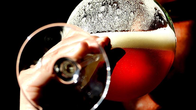 Японские ученые: пиво защищает от ОРЗ и насморка
