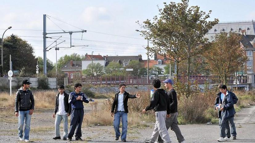 The Guardian: Дети нелегальных мигрантов в Великобритании лишены доступа к образованию