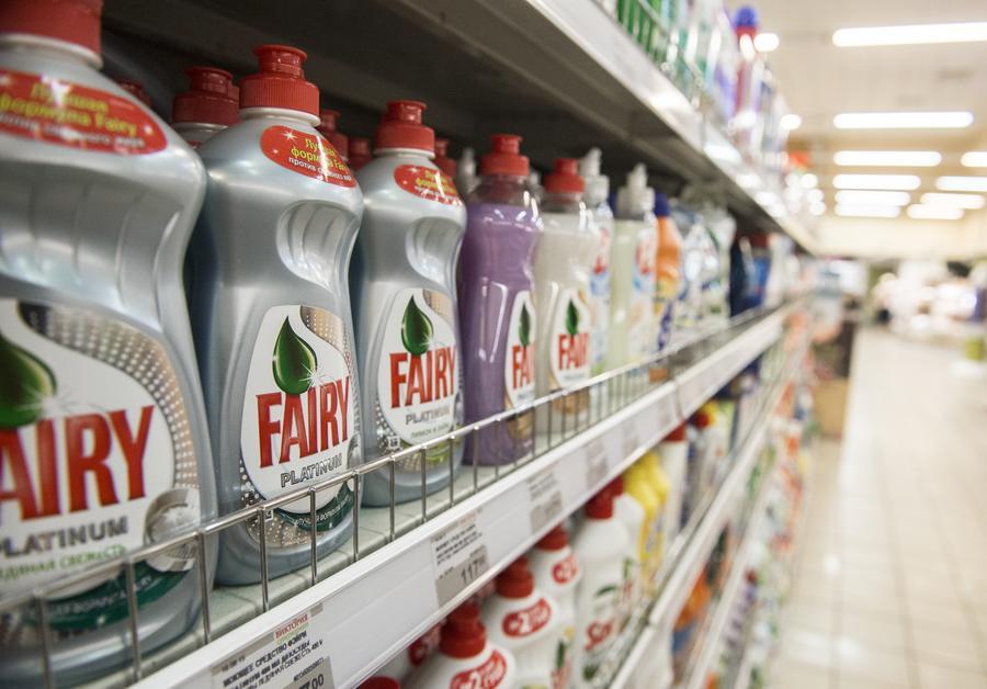Procter & Gamble и Henkel ответили на претензии Роспотребнадзора