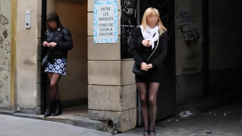 Секс-дебаты: власти Нидерландов могут ужесточить правила в борделях