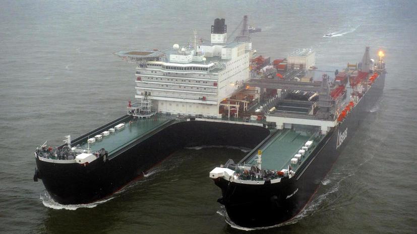 Британские власти добились переименования судна, названного в честь нацистского преступника