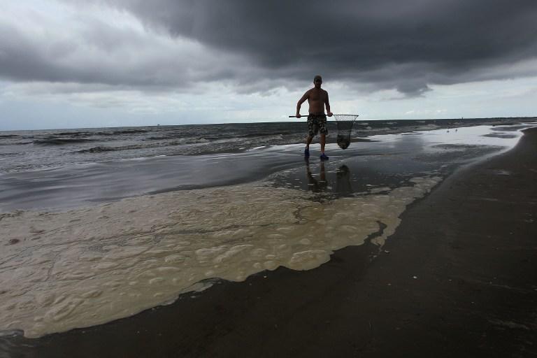 Американская компания, виновная в катастрофическом разливе нефти, отдаст $55 млн в природоохранный фонд
