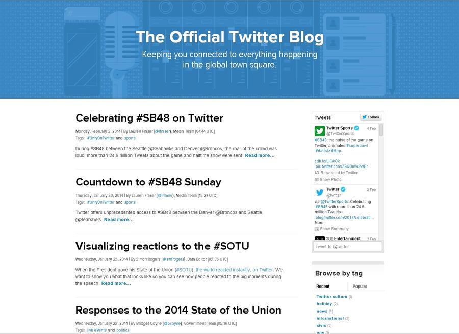 Учёные получат эксклюзивный доступ к архивам Twitter