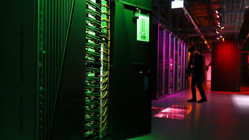 В Китае разработали компьютер, обошедший человека в тестах на IQ