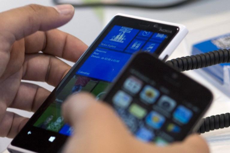 Израиль дополнил систему ПРО «айфонами»