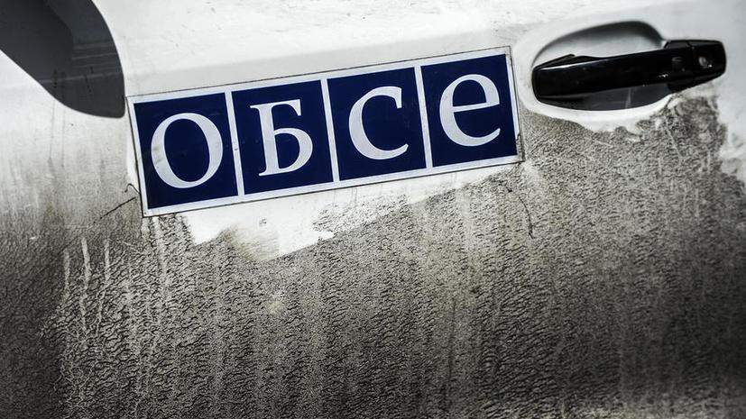 Постпред РФ при ОБСЕ: Говорить, что ополченцы убивают сами себя, — это позорно, некрасиво и цинично