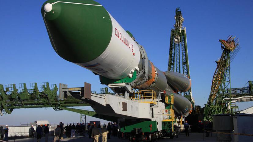 Роскосмос: Стыковка грузовика «Прогресс» с МКС не представляется возможной