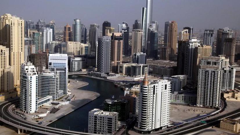 В Дубае открыли самое высокое в мире здание-спираль