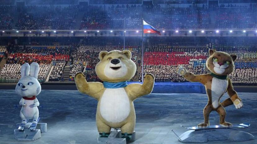Оргкомитет Сочи-2014: В первый день после открытия Игр соревнования посетили около 40 тыс. человек