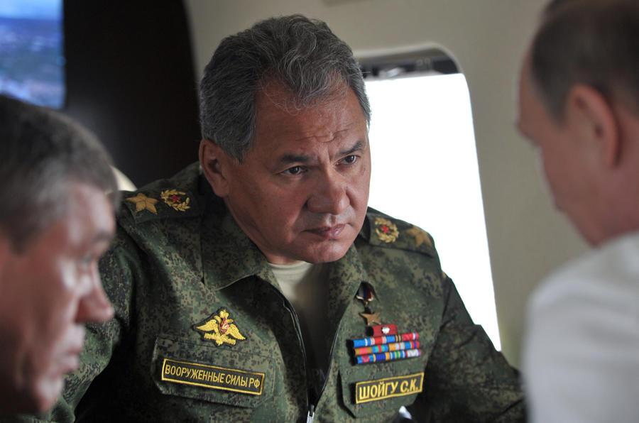 Военным комиссарам вернут погоны