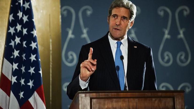 Госдеп США: Иран никогда не получит ядерное оружие